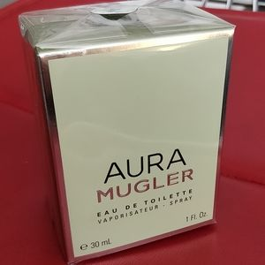 Angel Aura Mugler